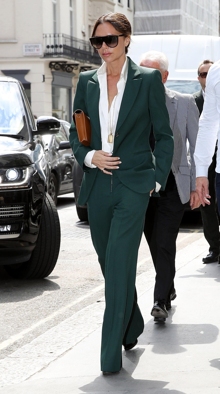 el look del día, famosa, vestido, look, estilo, ootd