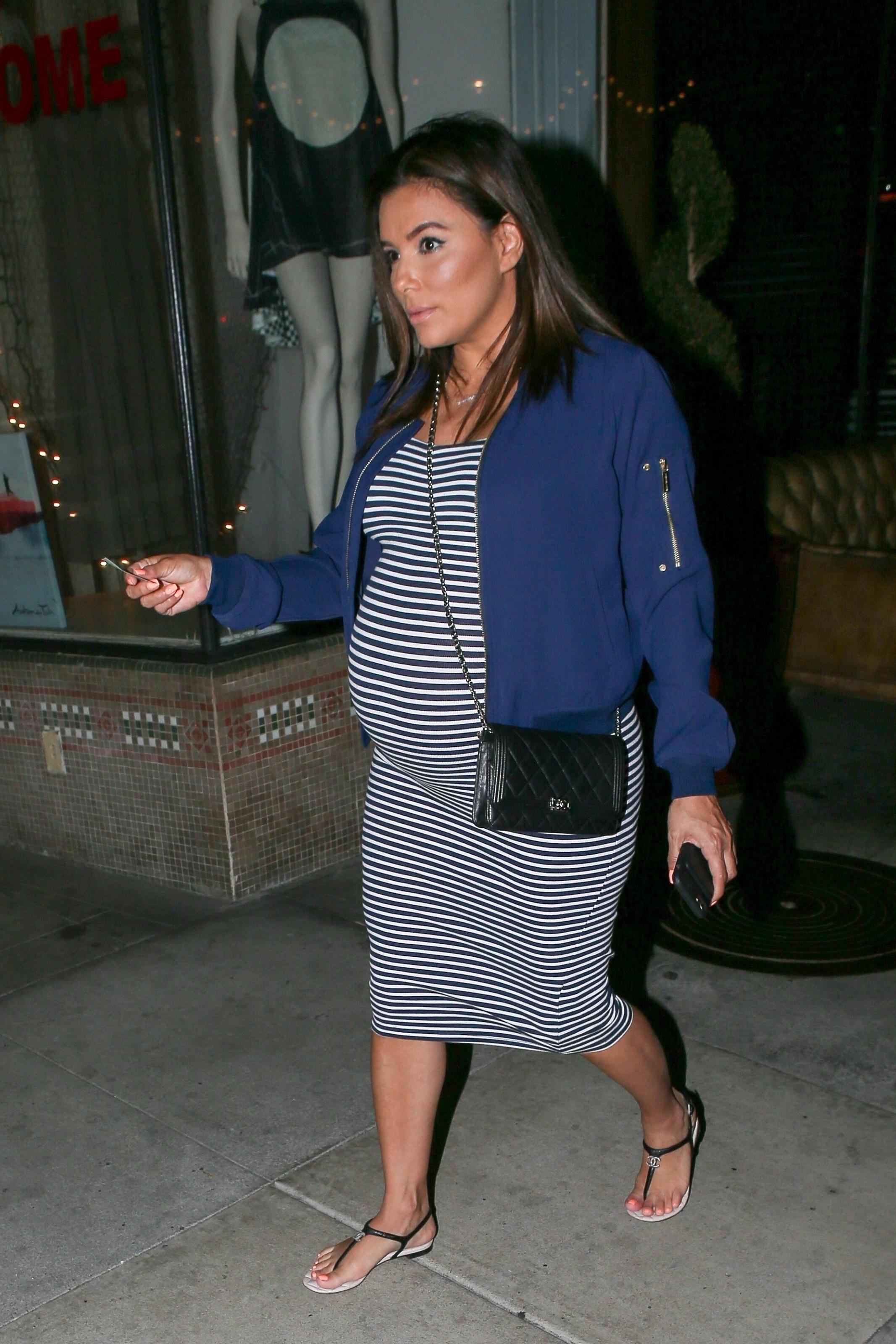 Eva Longoria, look, estilo