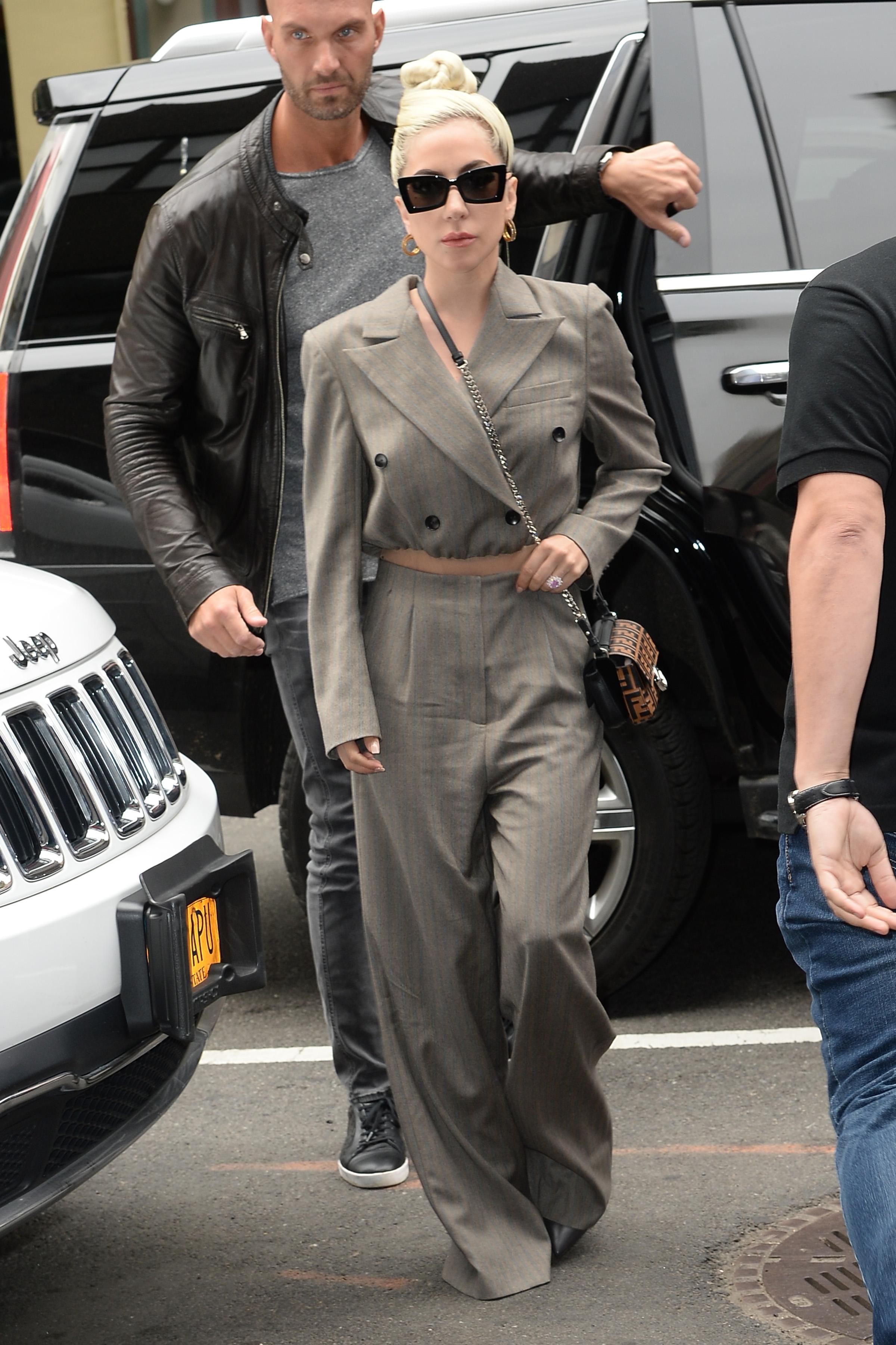 Lady Gaga, look, estilo, style