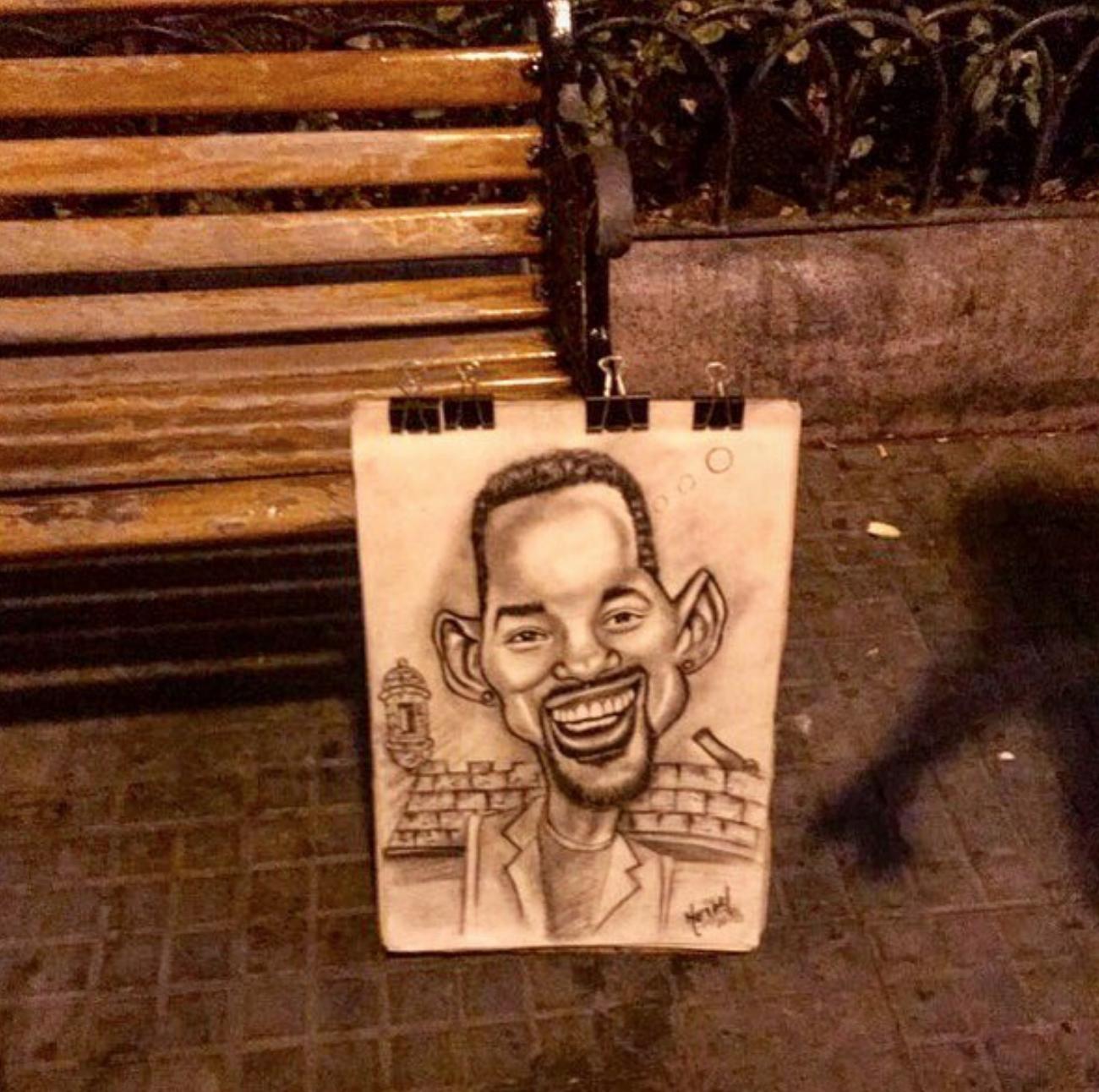 Will Smith en Cartagena2