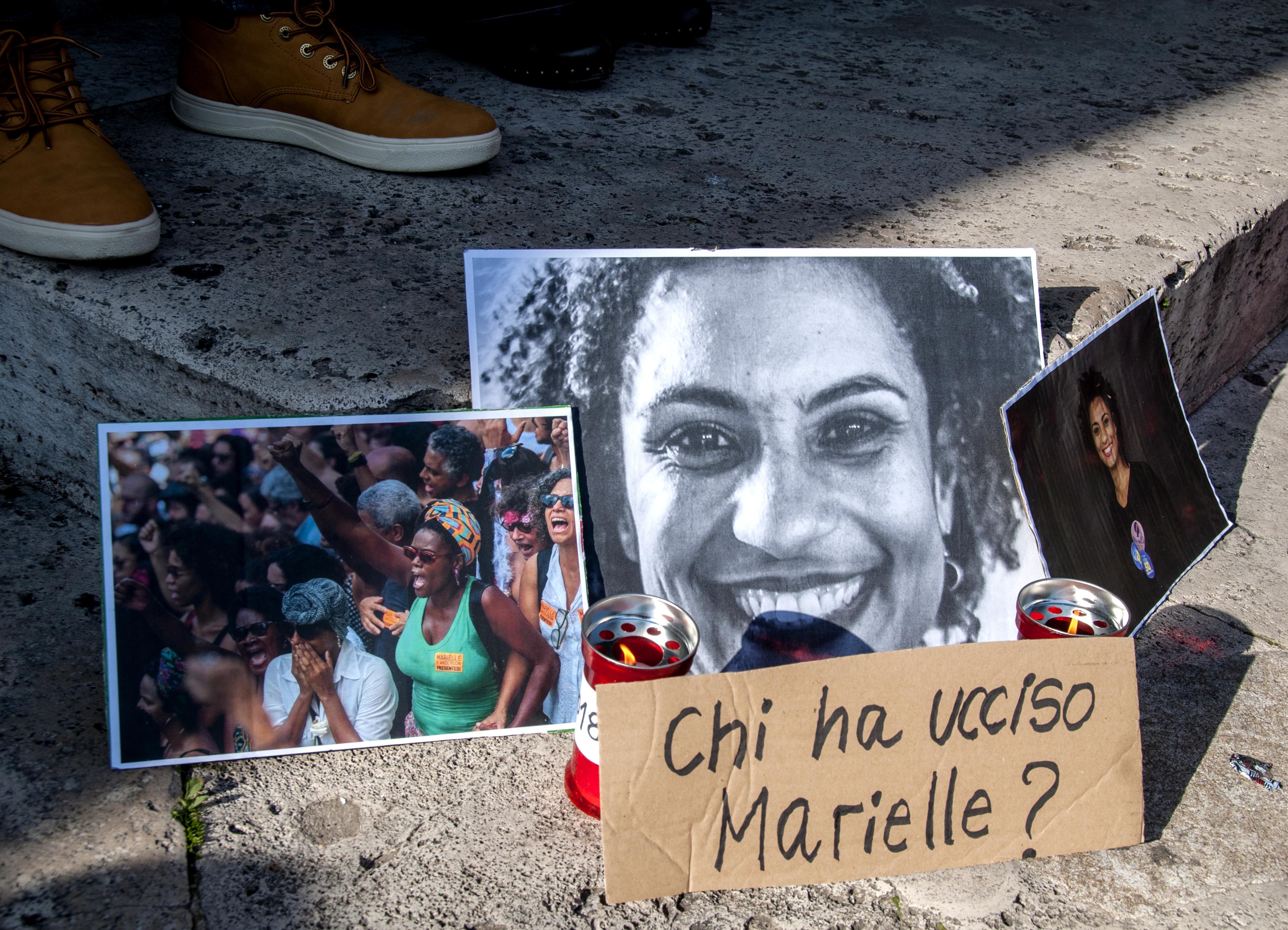 Murielle Franco