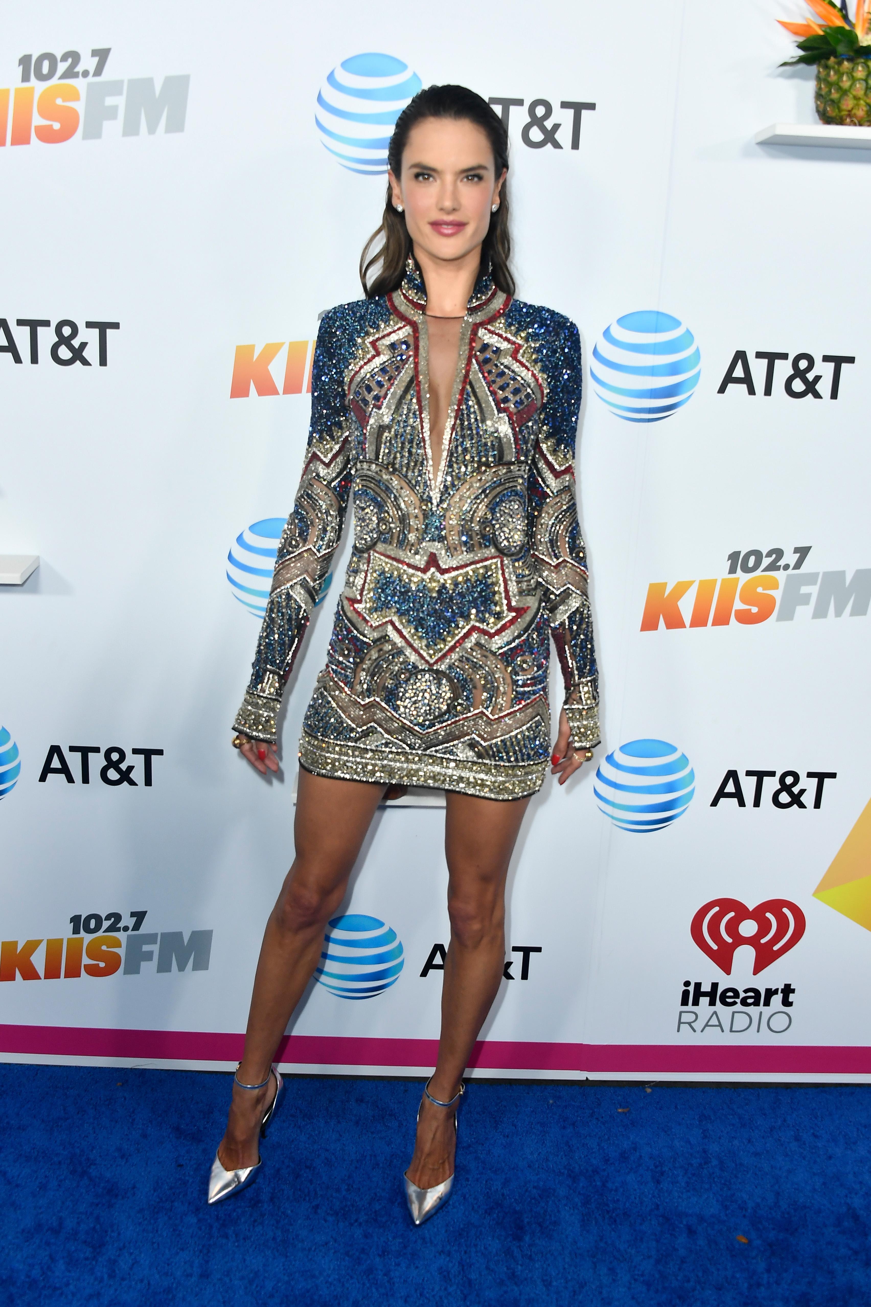 Alessandra Ambrosio, look, estilo, style