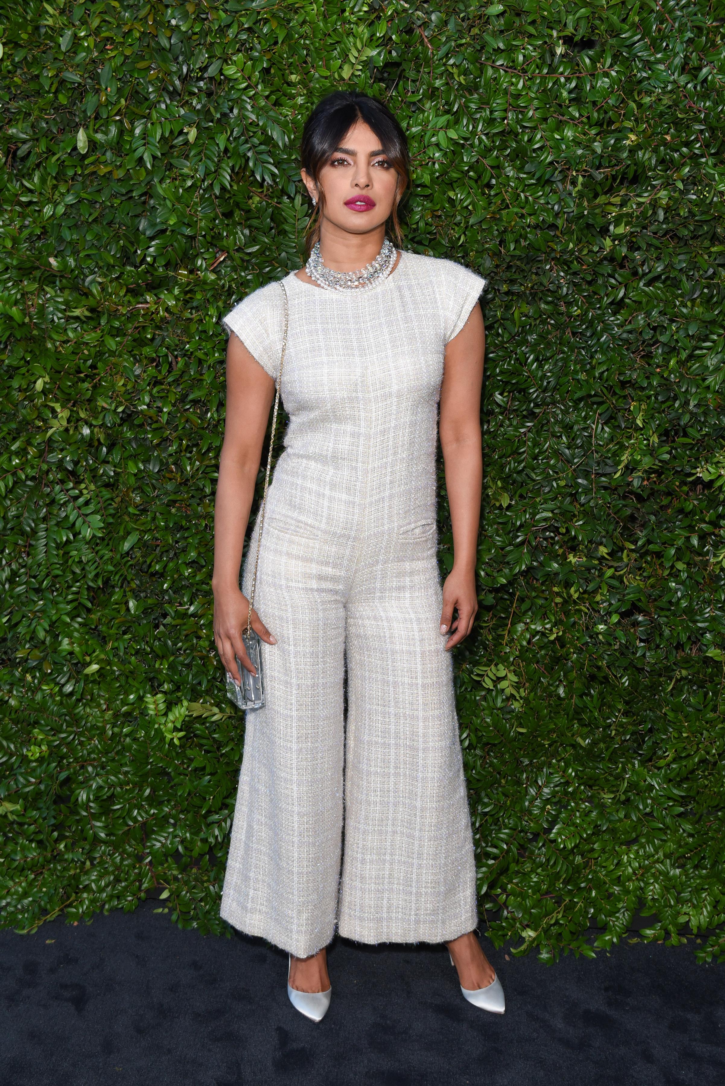 Priyanka Chopra, look, estilo, estyle