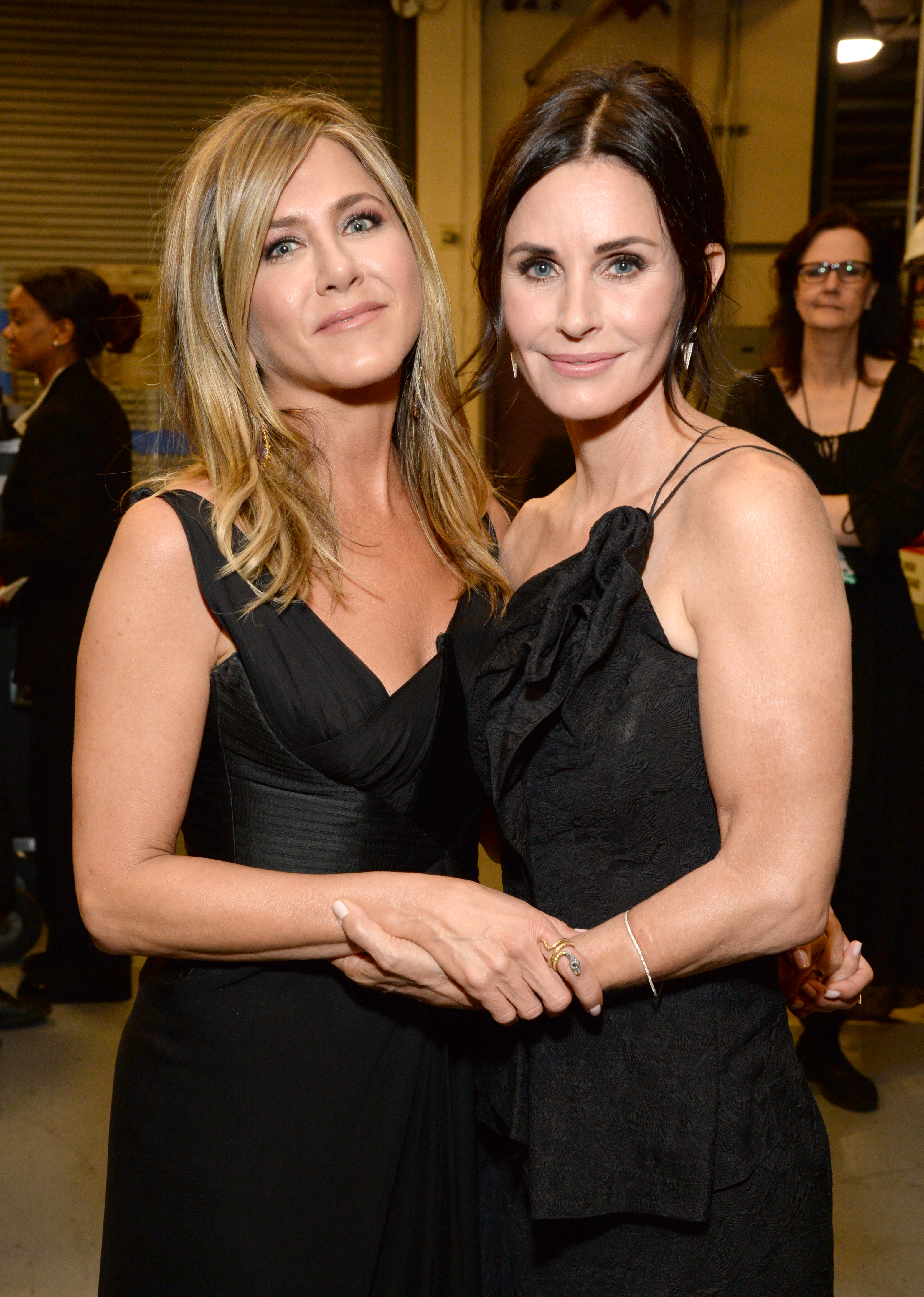 American Film Institute's 46th Life Achievement Award Gala Tribute to George Clooney - Roaming Inside