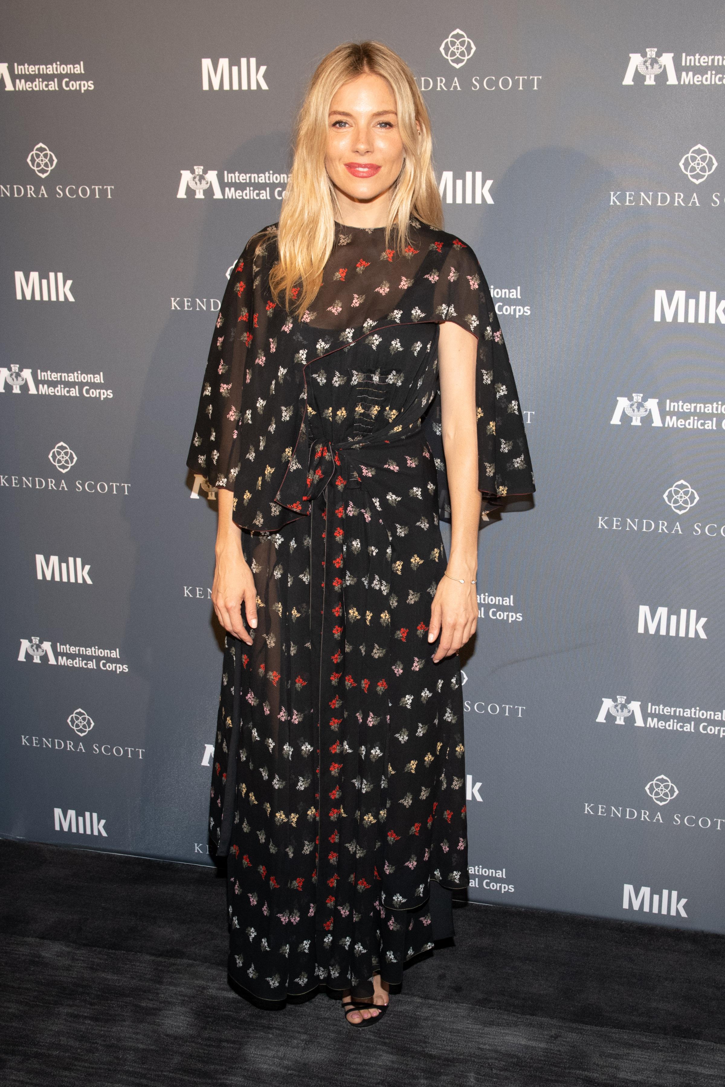 Sienna Miller, look, estilo, style