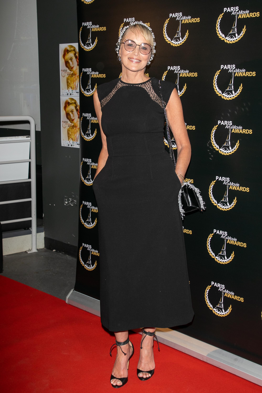 Sharon Stone, looks, estilo, style