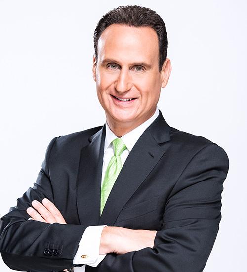Los más influyentes 2016, José Díaz-Balart