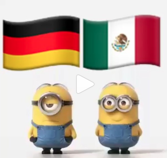 Memes Alemania vs. Mexico15