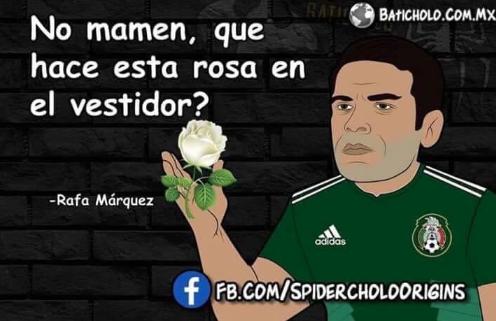 Memes Alemania vs. Mexico2
