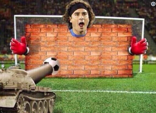 Memes Alemania vs. Mexico9