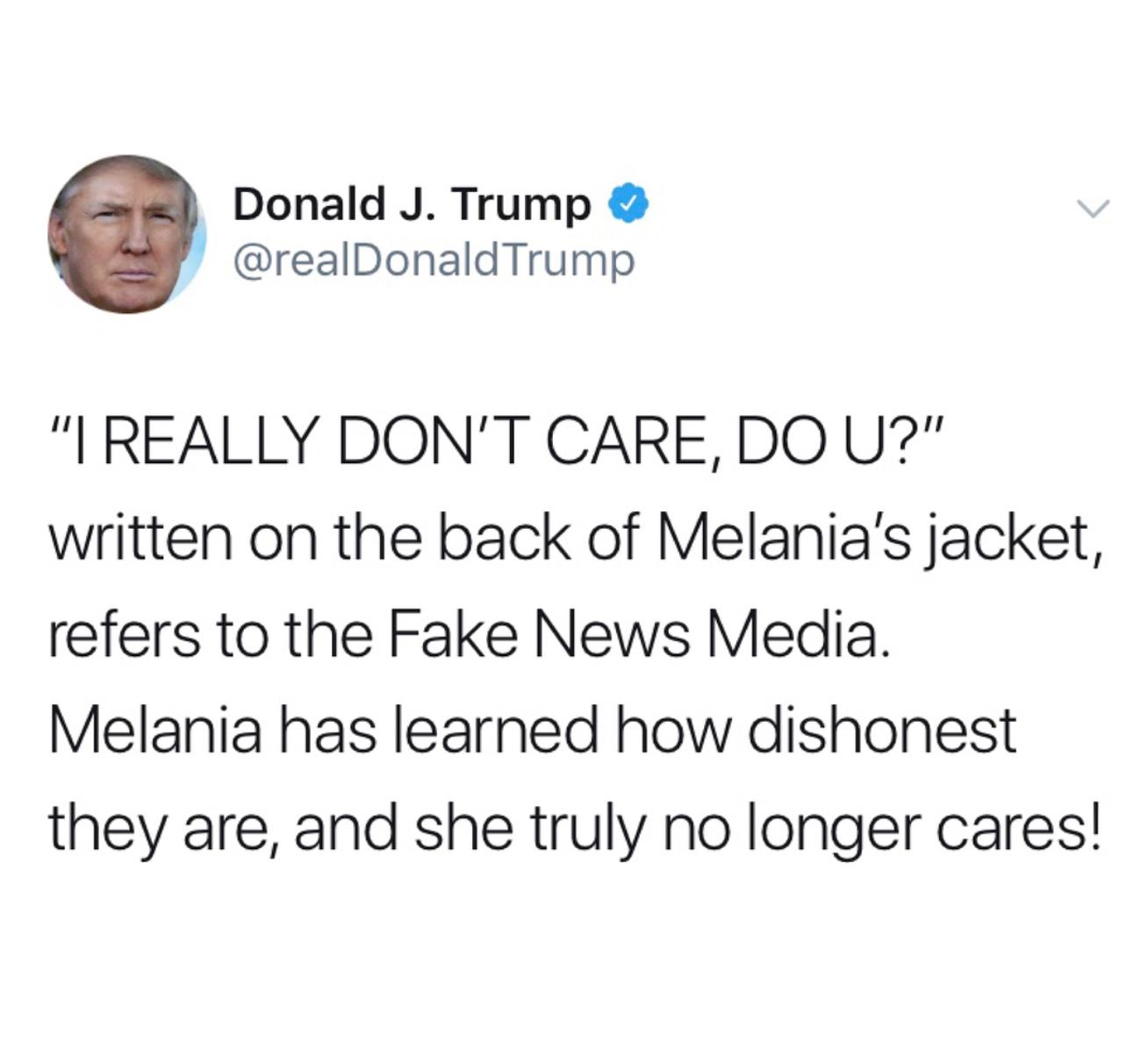 memes chaqueta melania16