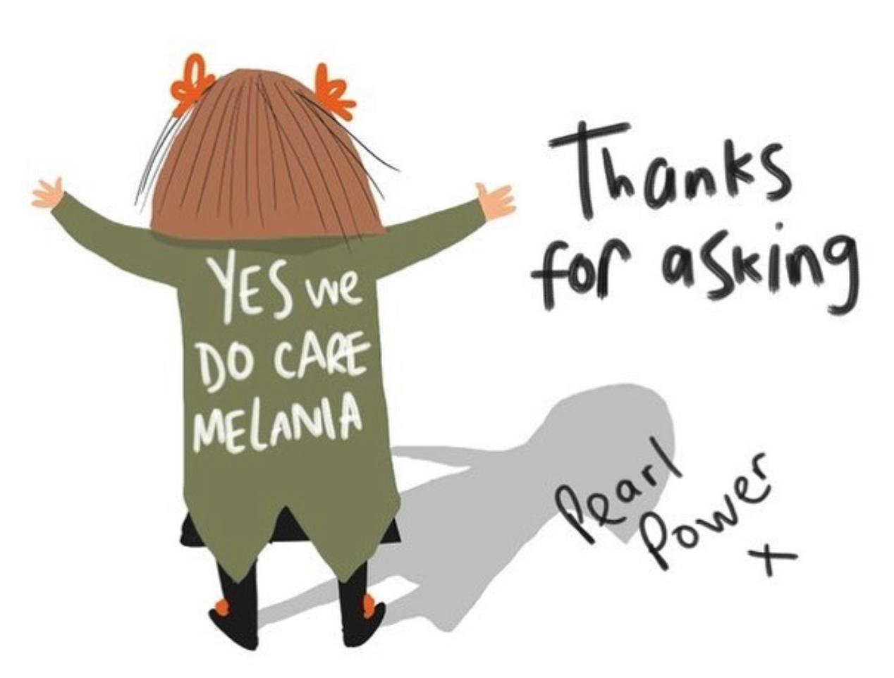 memes chaqueta melania28