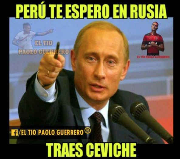 memes mundial rusia 20184