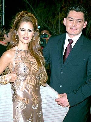 principal Ninel Conde y Jose Manuel Figueroa