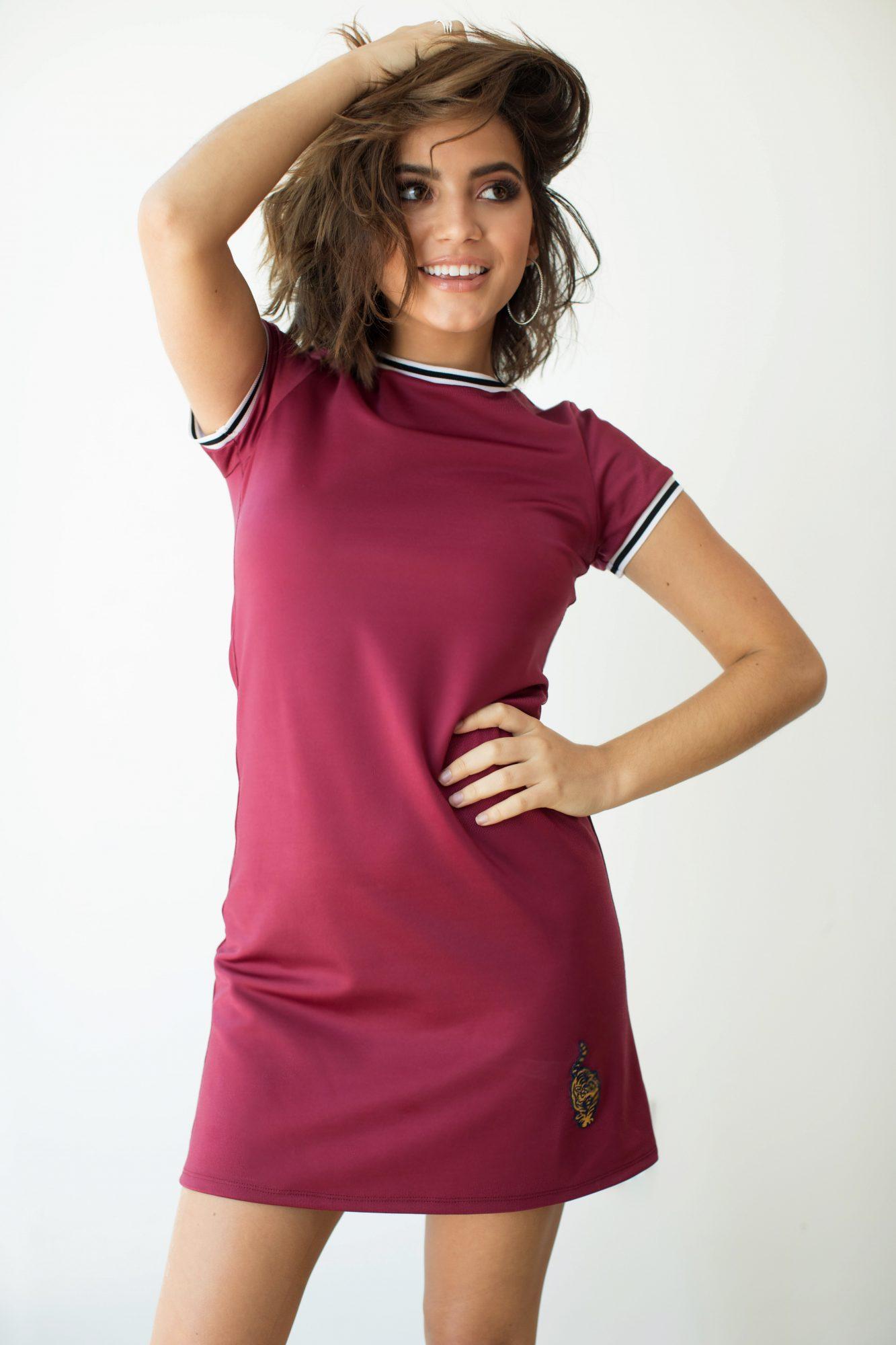Isabela Moner, coleccion, jcpenney