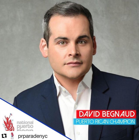 David Begnaud