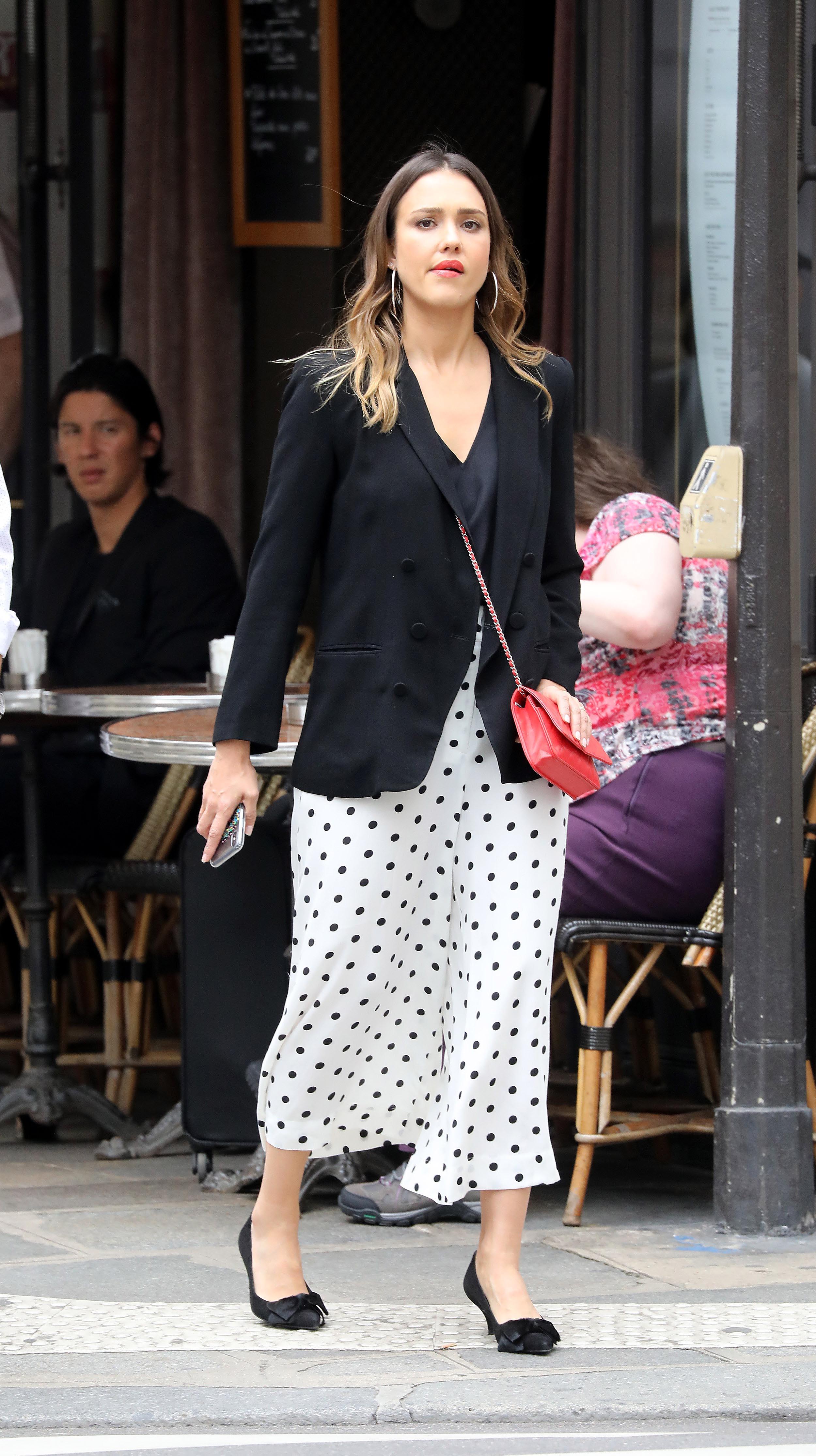 Jessica Alba, look, estilo, style