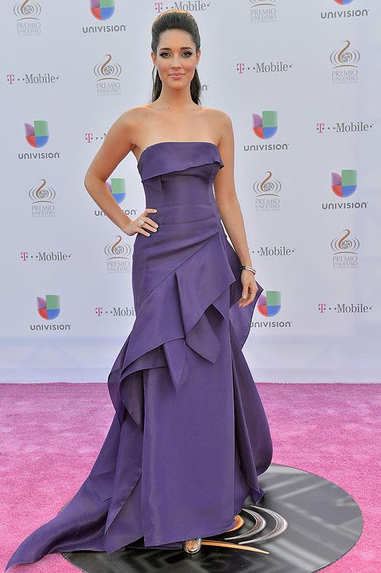 Amelia Vega, Premio Lo Nuestro 2013