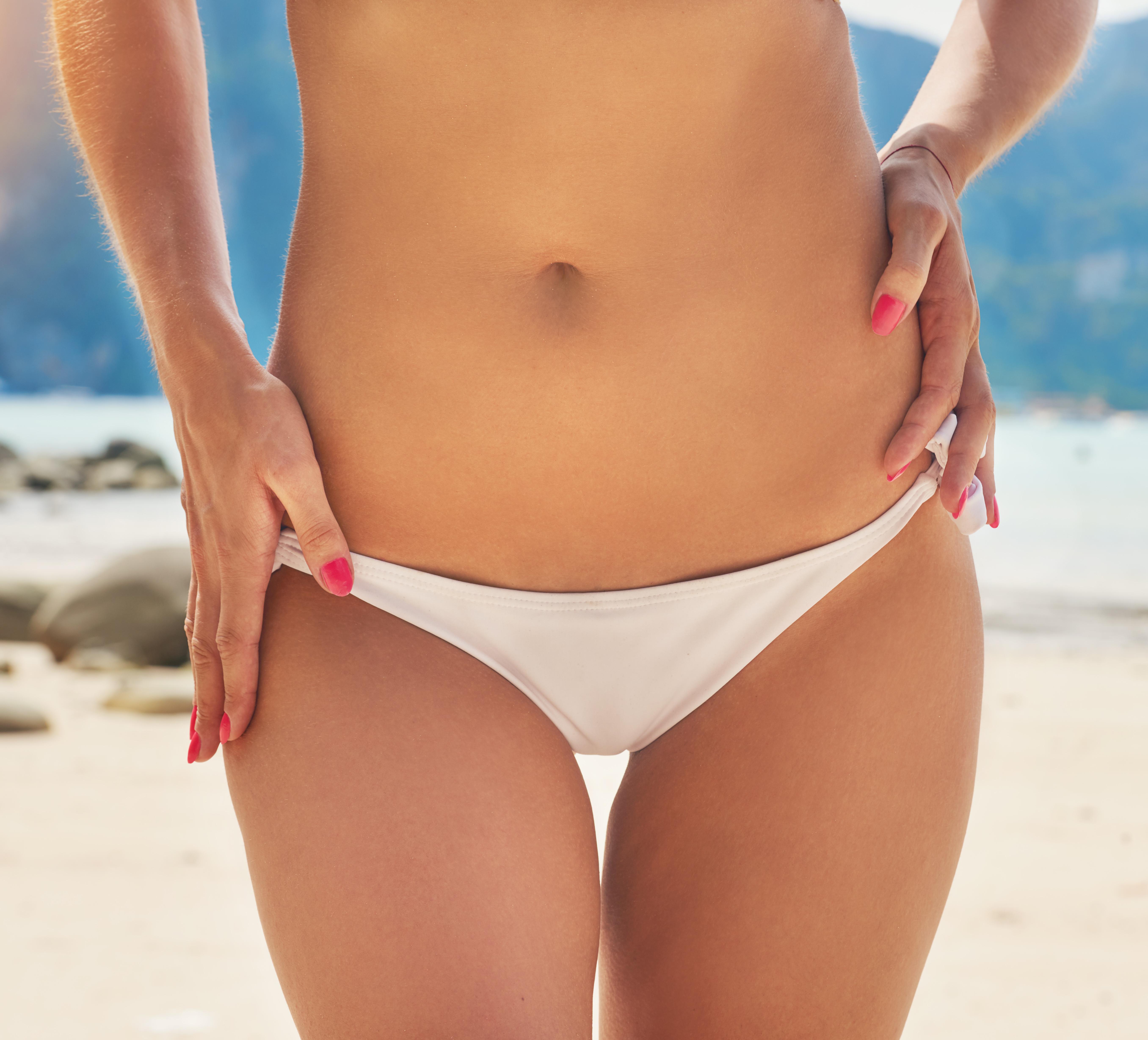 bikini, bikini wax, depilación, consejos, tips, pelo, depilar