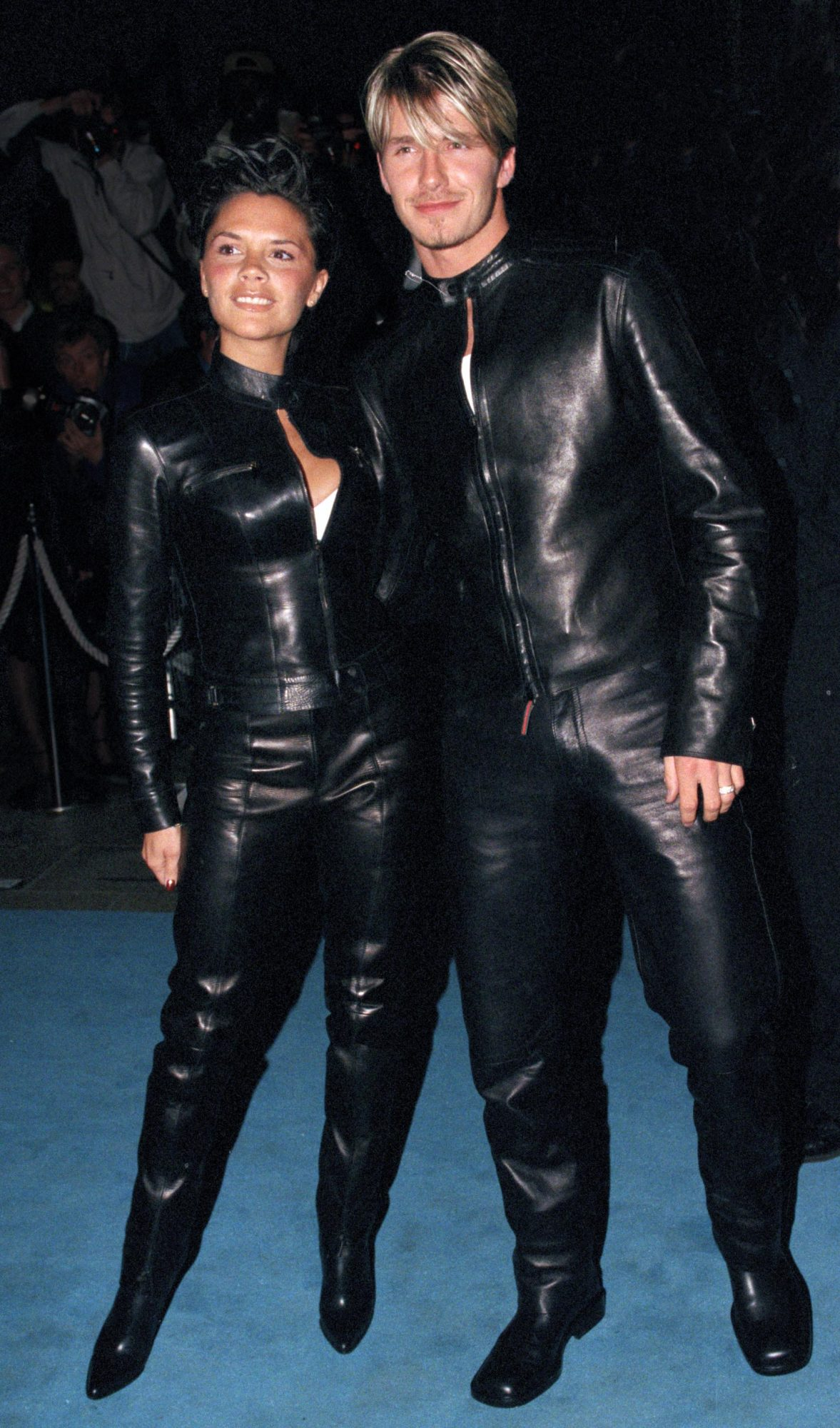 'Versace Club' Gala Party In London