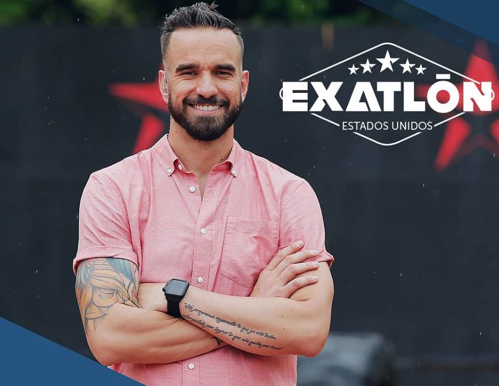 Erasmo Provenza Exatlon6