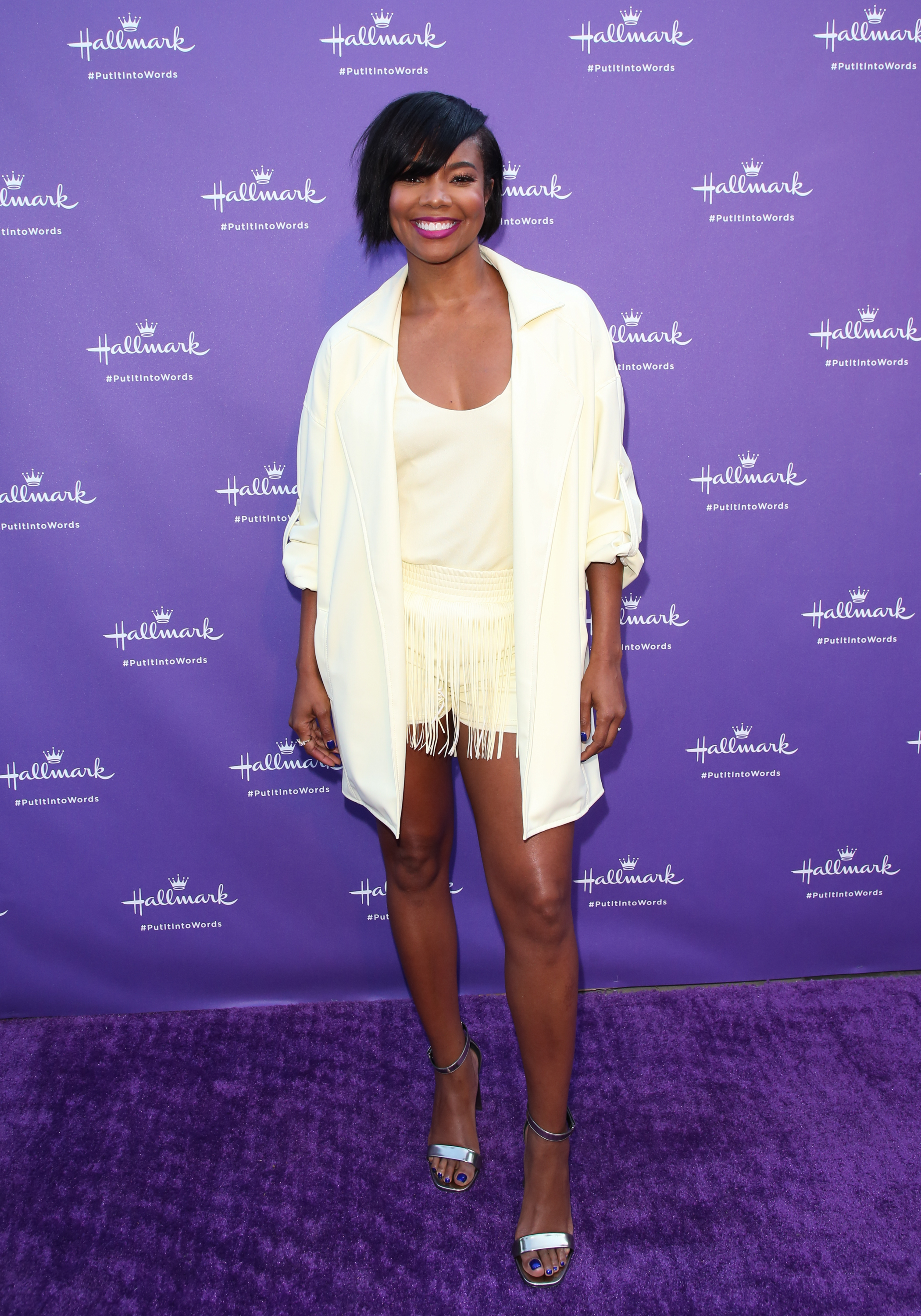Gabrielle Union, looks
