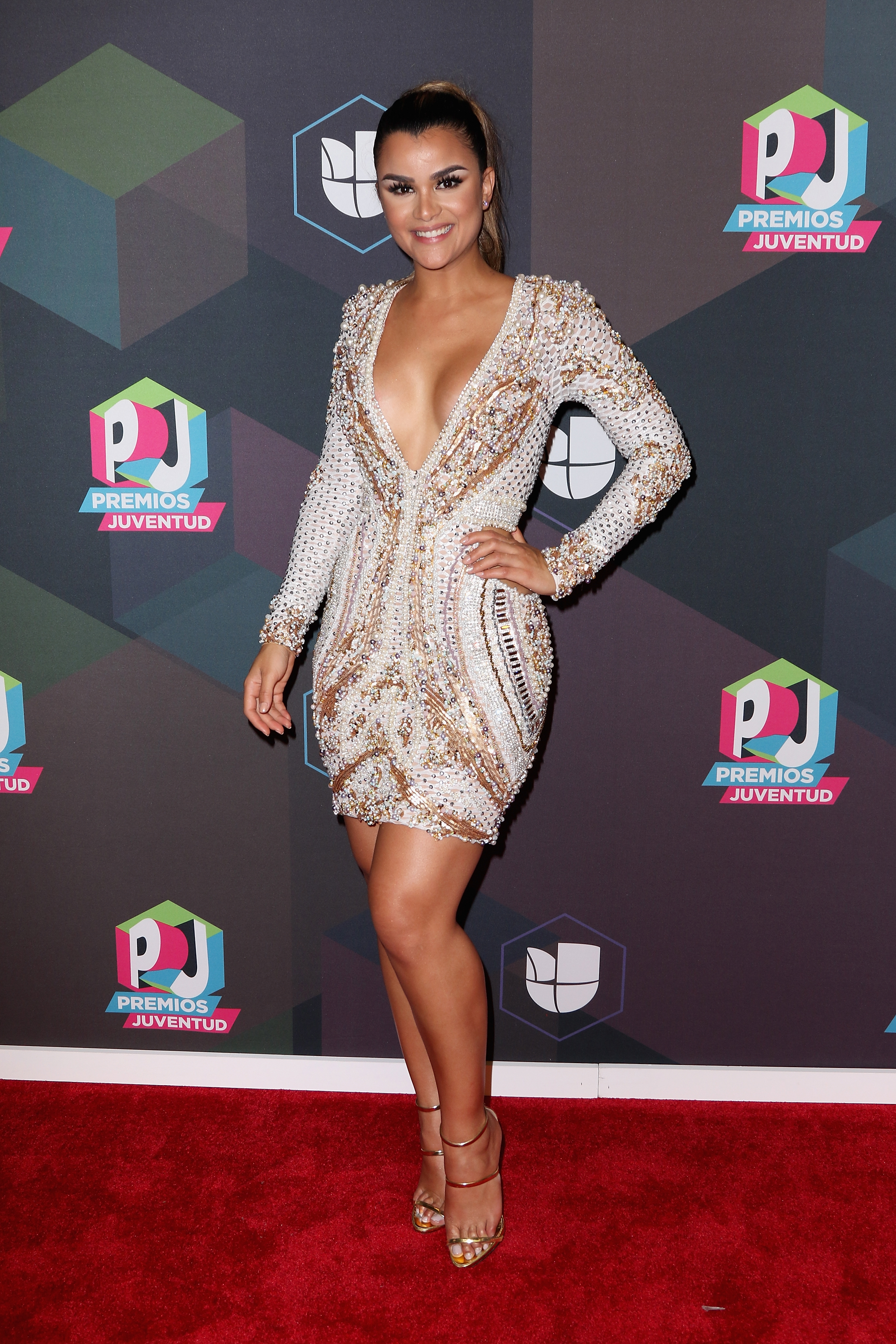 "Univision's ""Premios Juventud"" 2017 Celebrates The Hottest Musical Artists And Young Latinos Change-Makers - Media Center"