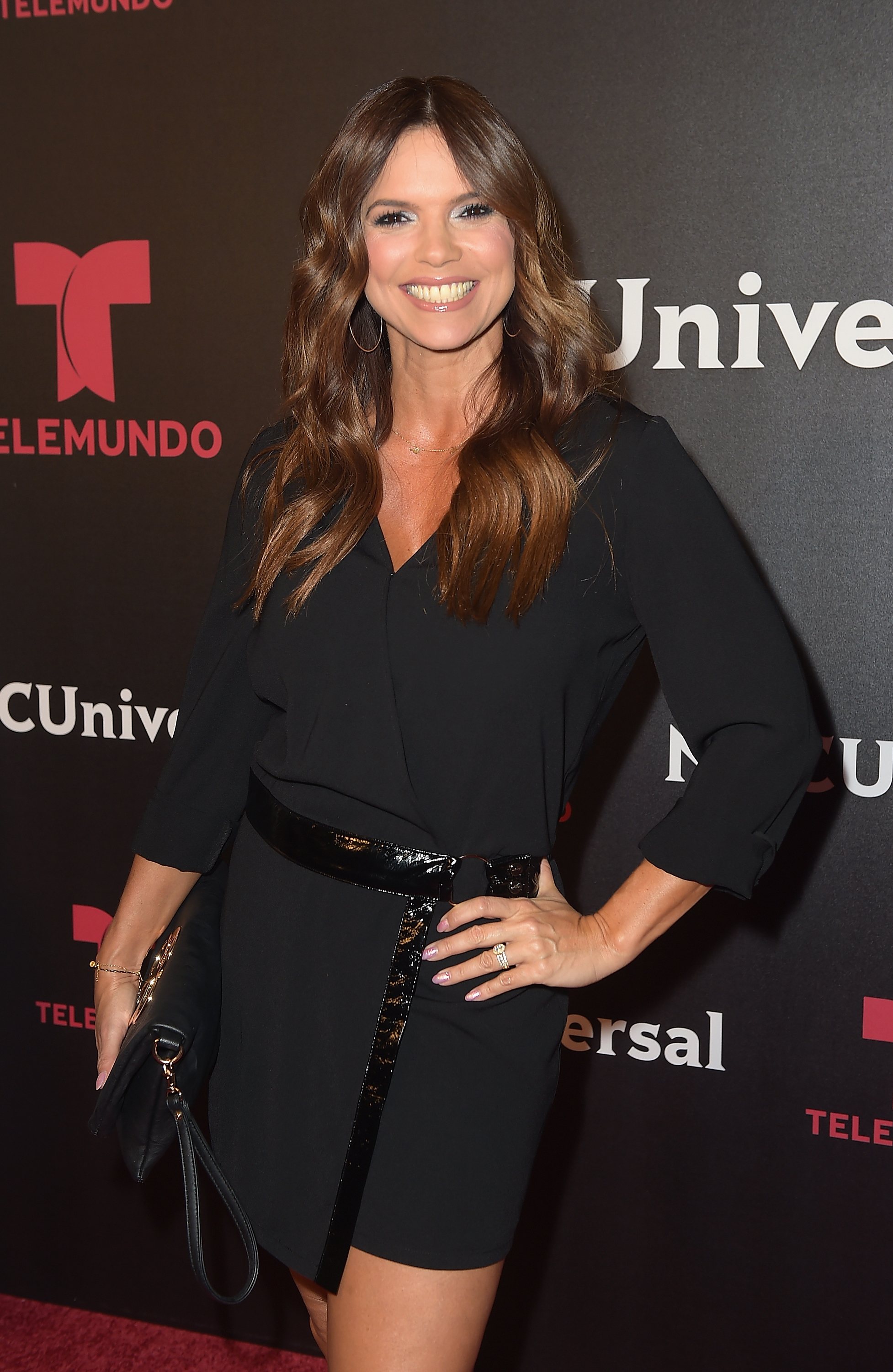 NBCUniversal International Offsite Event - Telemundo
