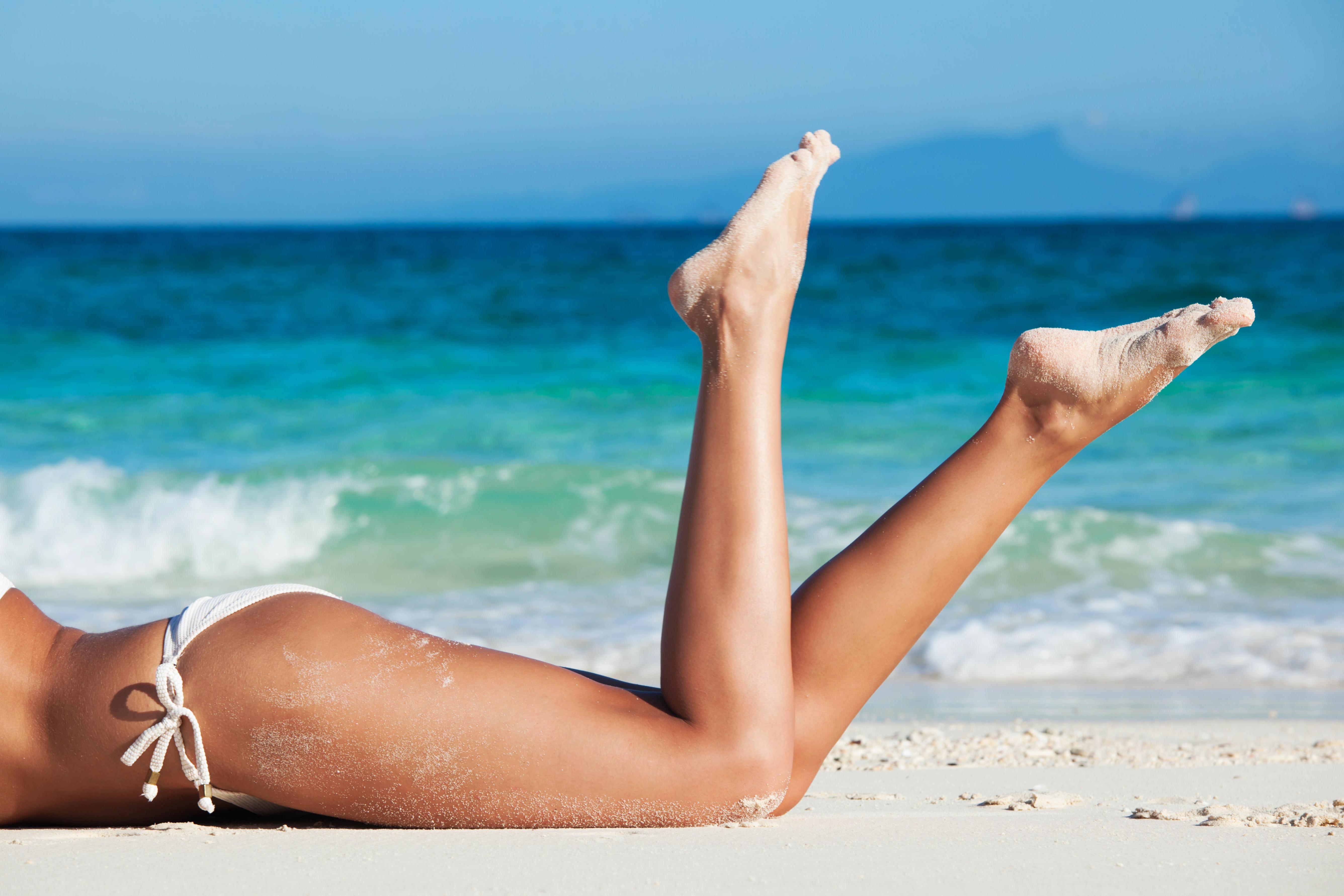 piernas, tratamientos, belleza, tips,