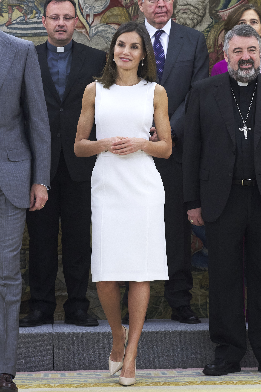 Reina Letizia, Letizia Ortiz, looks