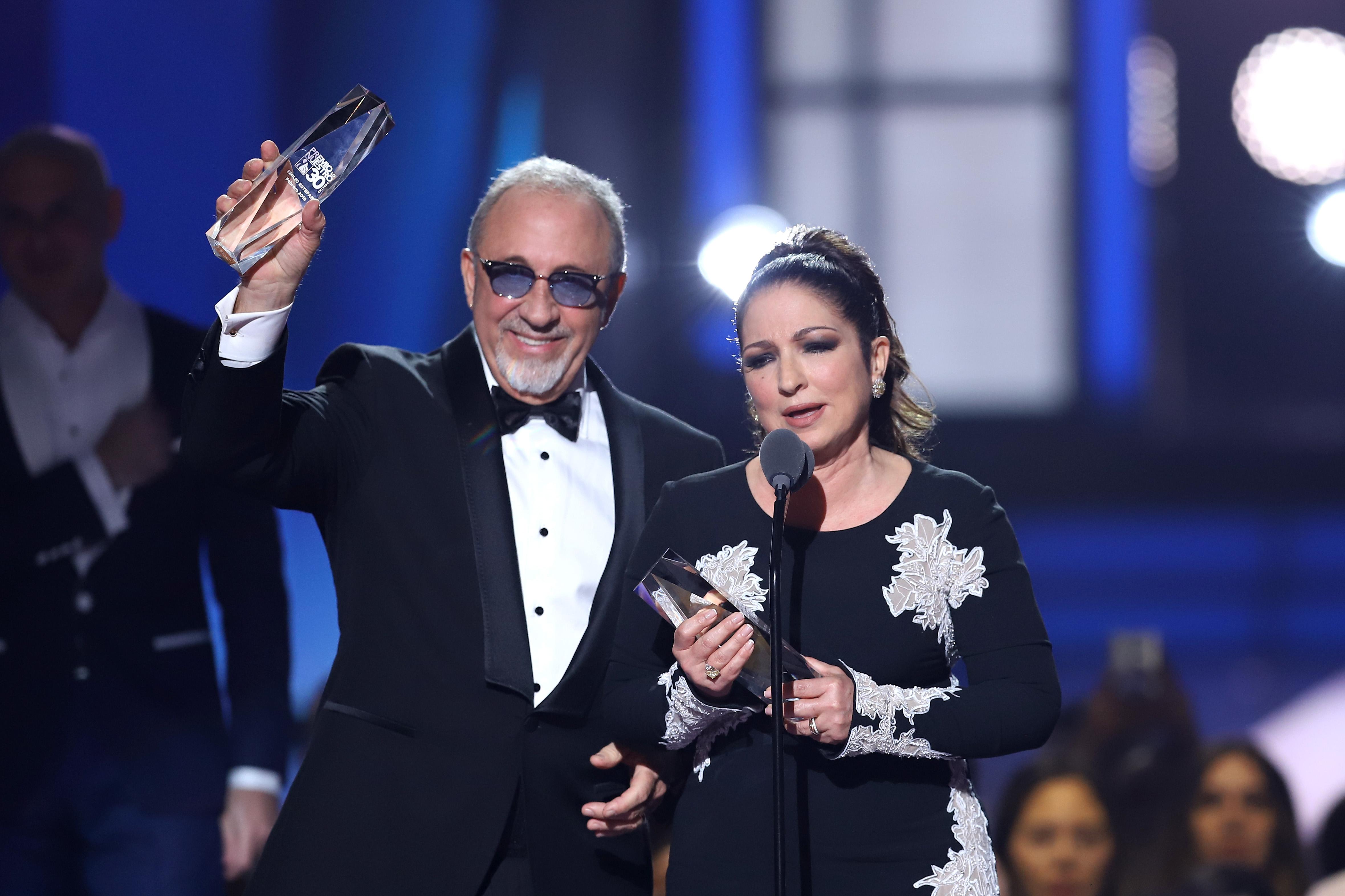 """Univision's 30th Edition Of """"Premio Lo Nuestro A La Musica Latina"""" - Show"""