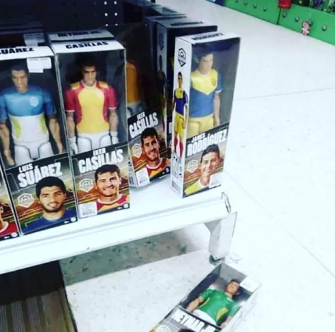 Memes de Neymar14