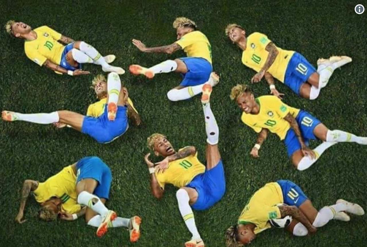 Memes de Neymar18