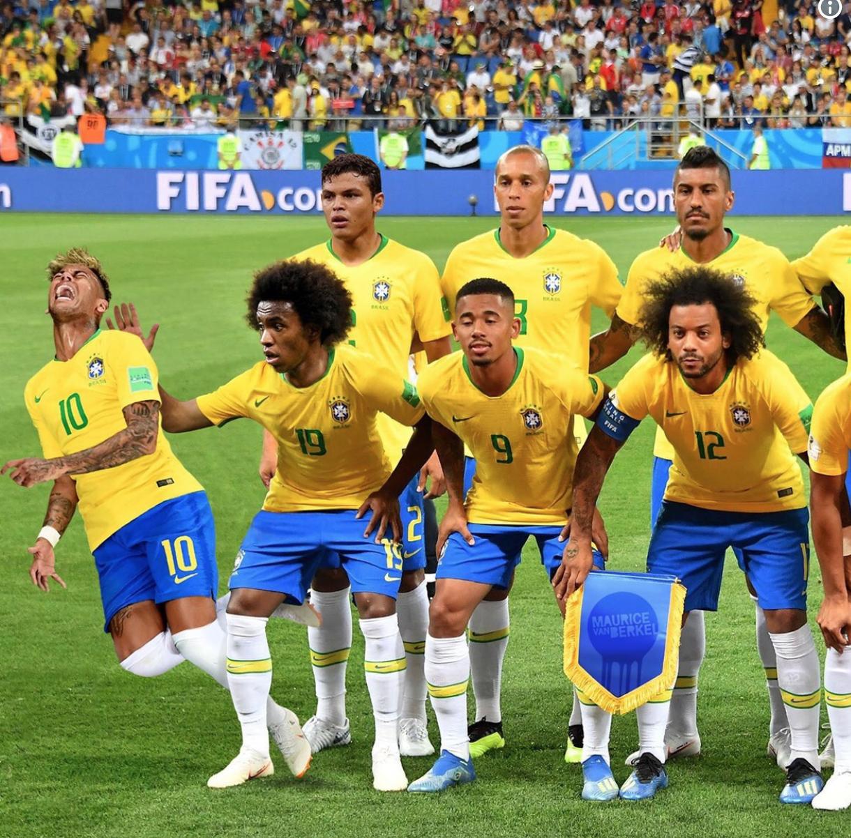 Memes de Neymar20