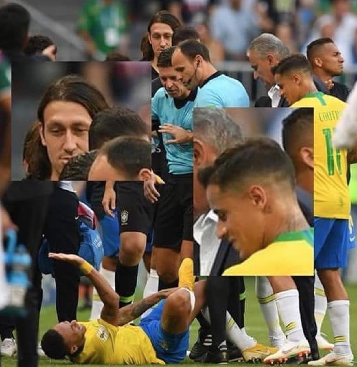 Memes de Neymar22