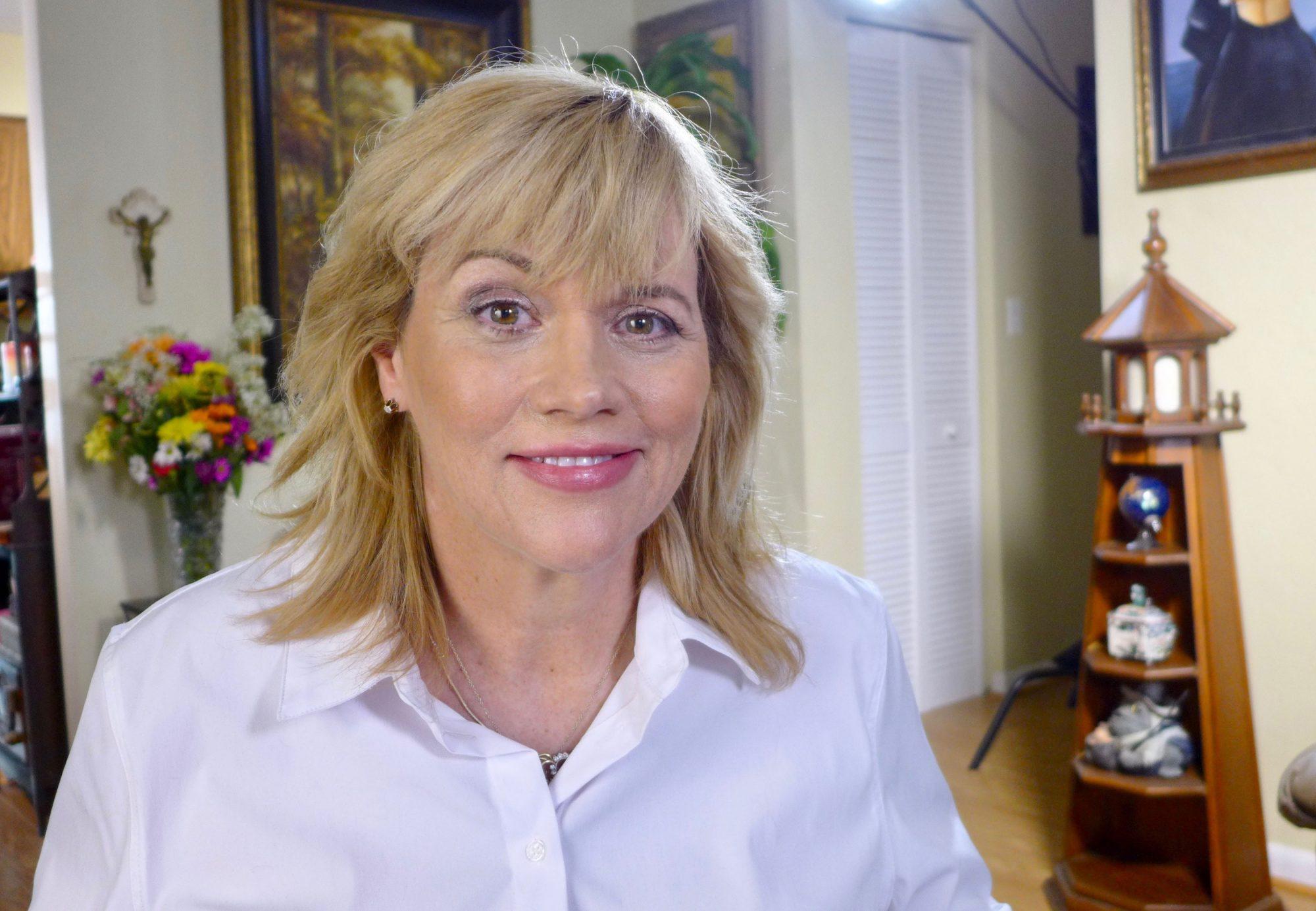 Samantha Markle