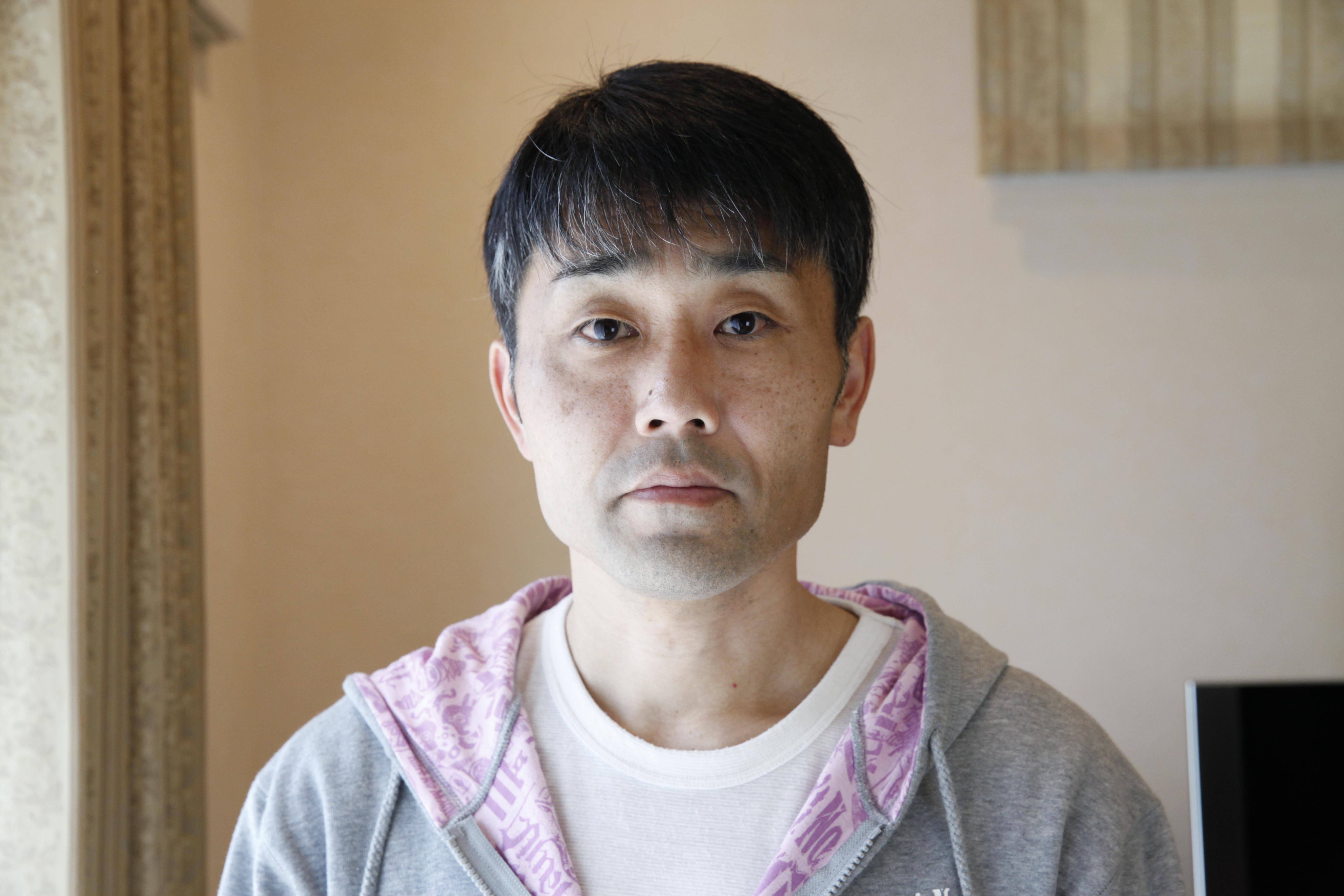 Ryusei Imai