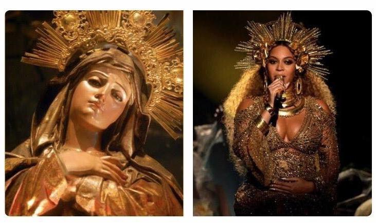 Beyoncé premios Grammy