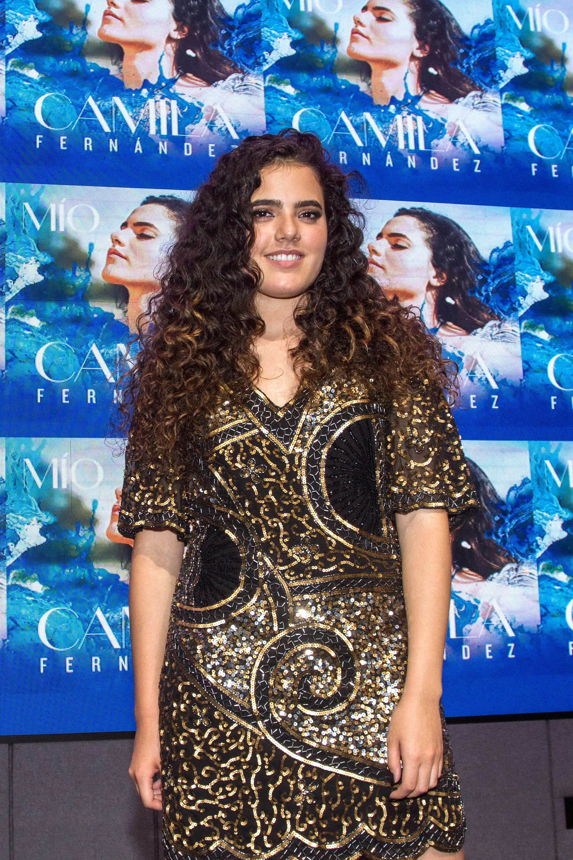 Camila Fernández Guinart