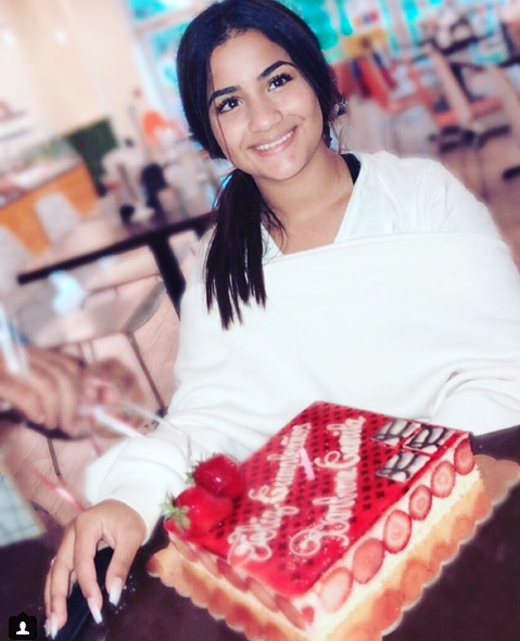 Bárbara Camila