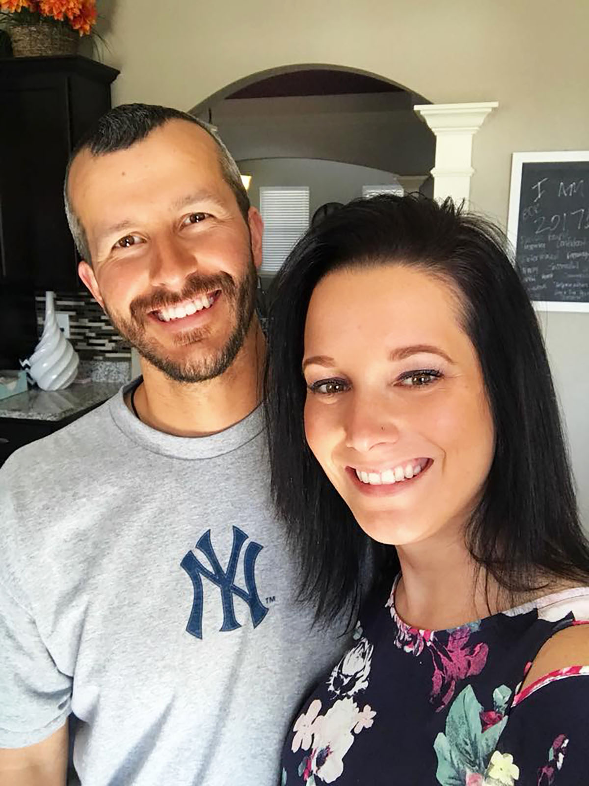 Chris y Shanann Watts