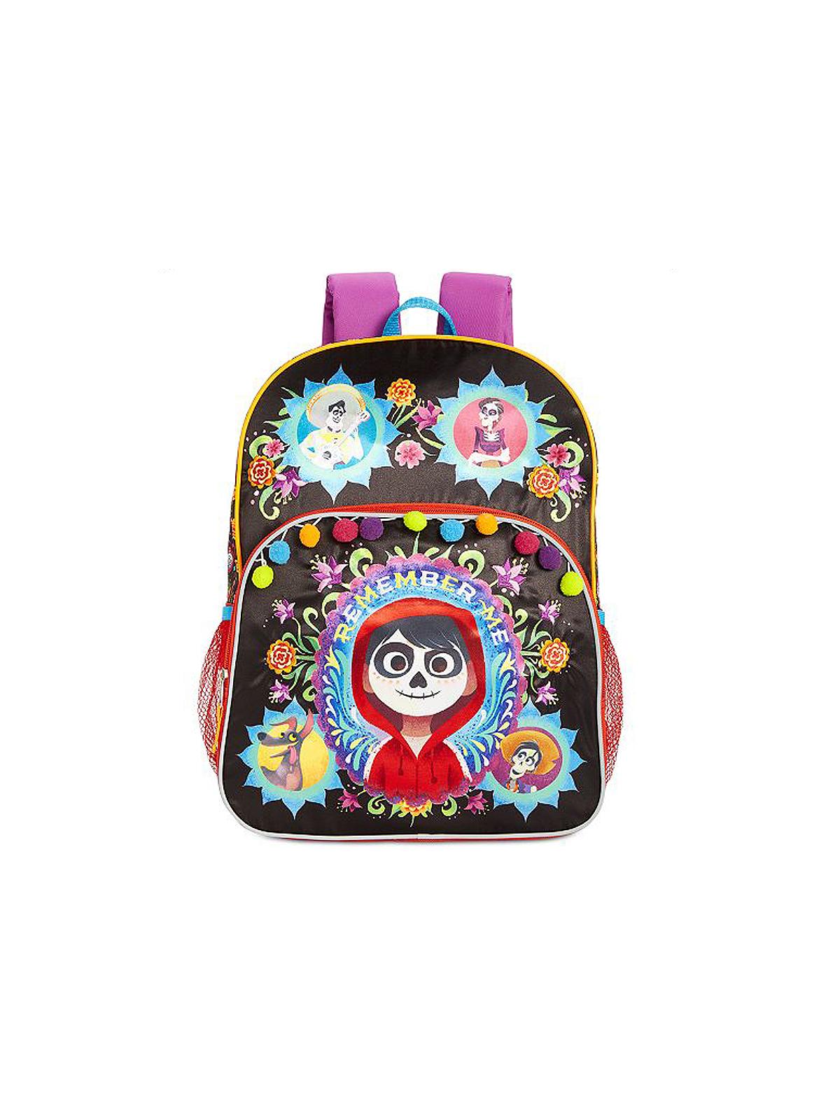 mochila, vuelta a la escuela, moda de niños