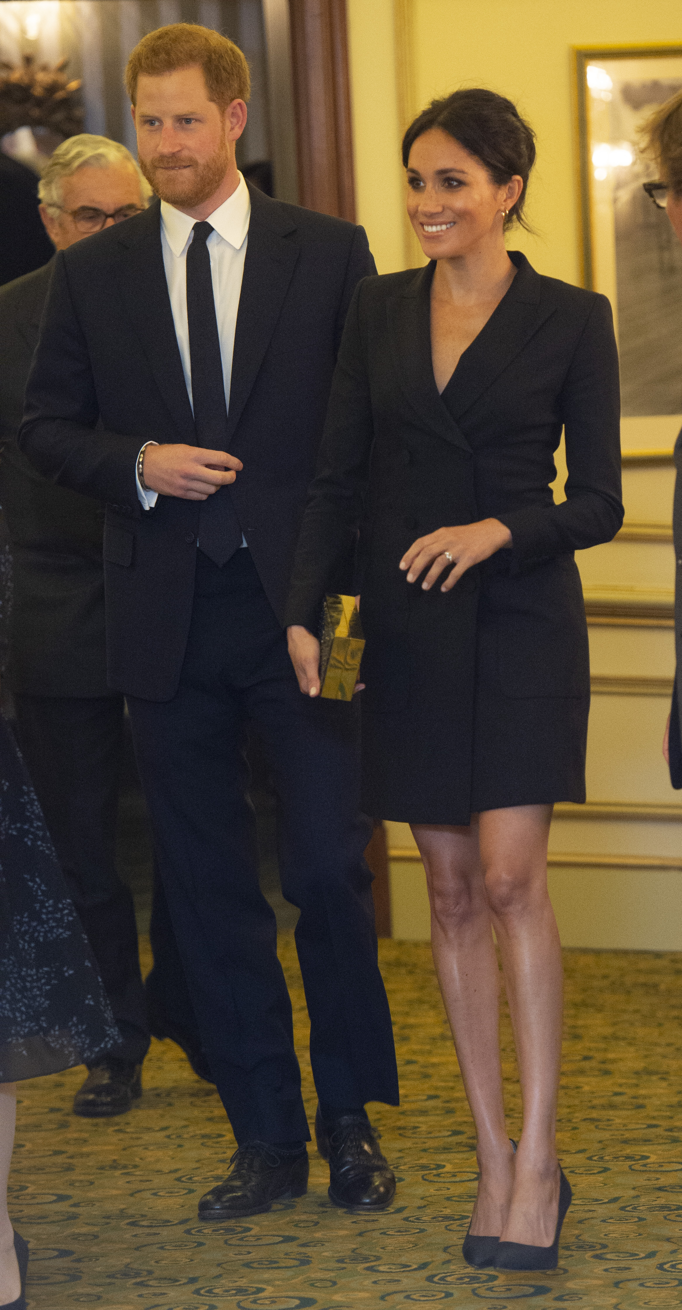 Meghan Markle, vestido, look, estilo,