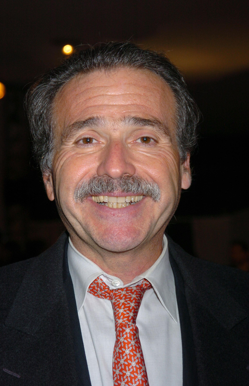 David Pecker