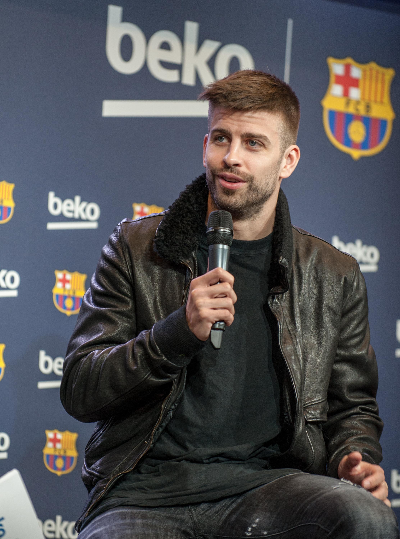 Barcelona FC and Beko Sponsorship Agreement Presentation