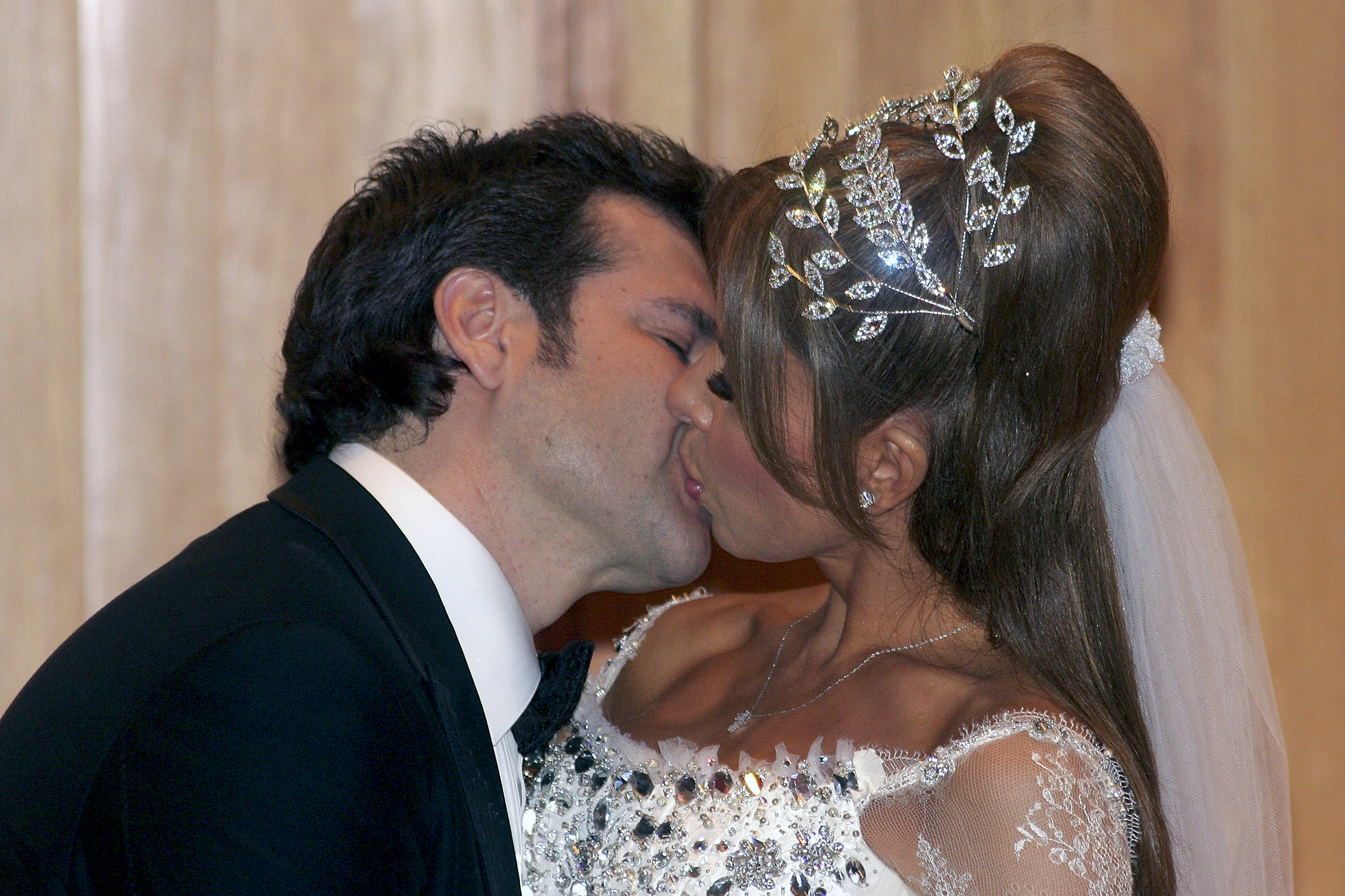 Alfredo Lopez/Jam Media/LatinContent/Getty Images