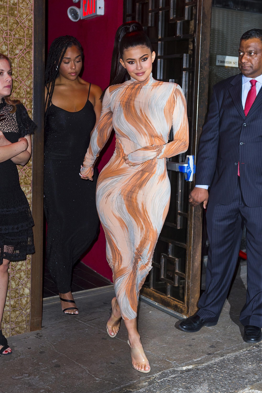 Kylie Jenner, look, estilo, style
