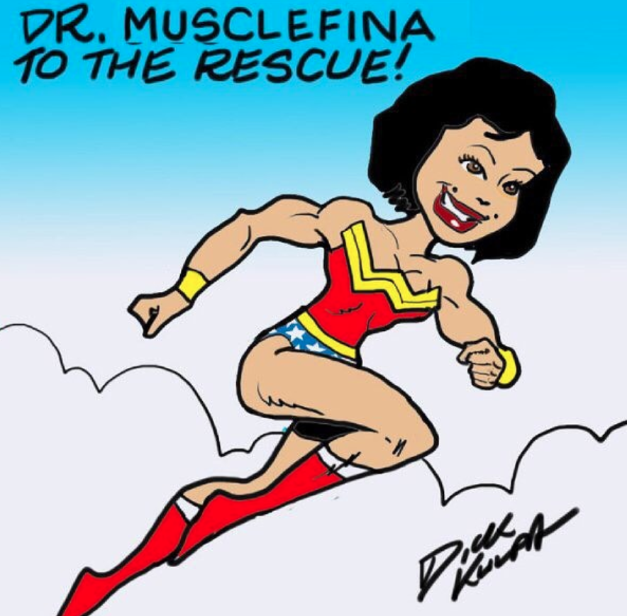 Josefina Monasterio abuela fitness12