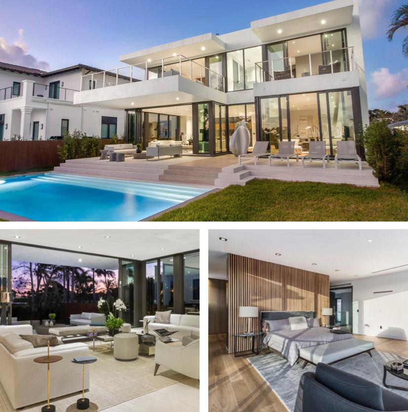 La nueva mansion de Nicky Jam1