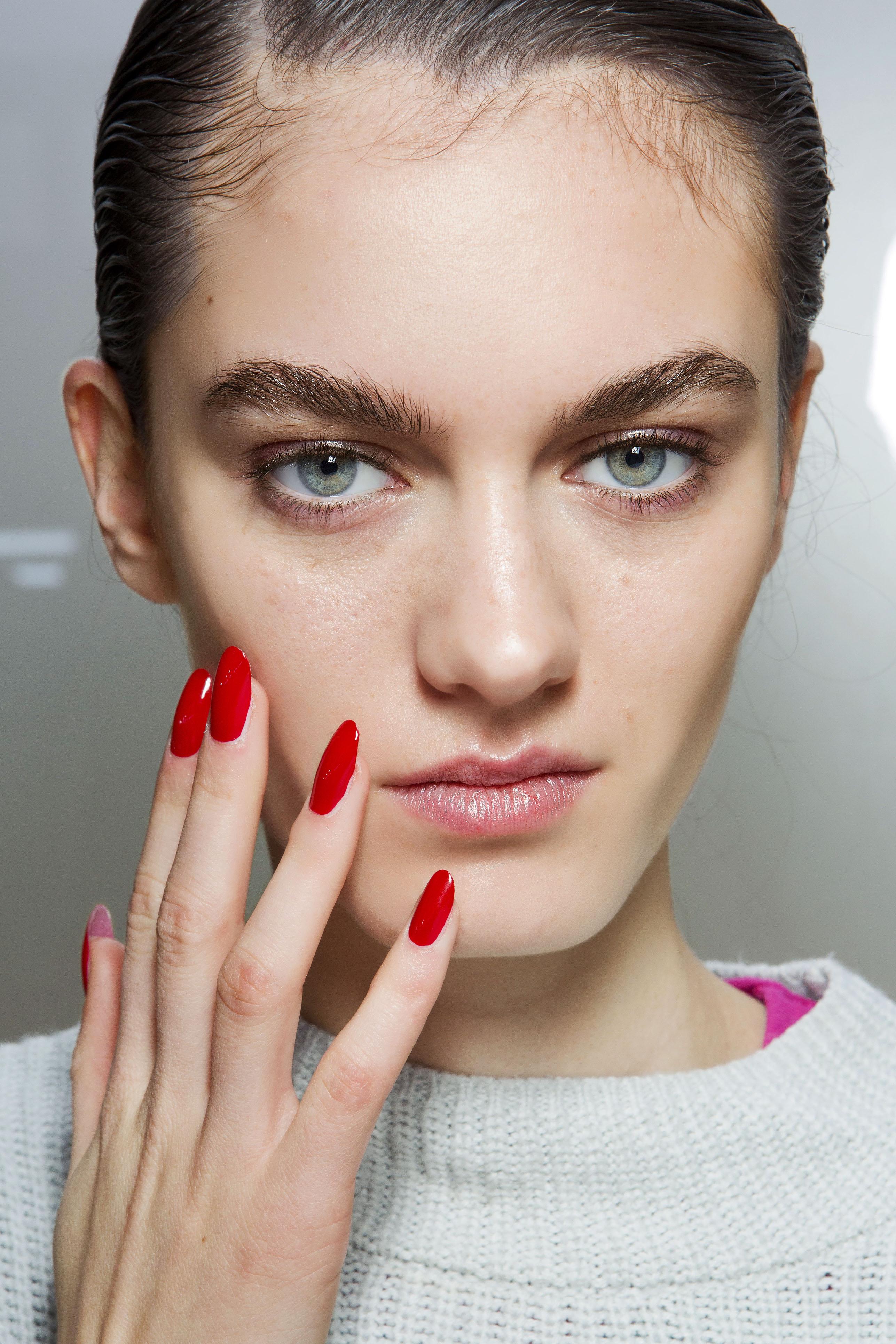 Nina ricci, uñas
